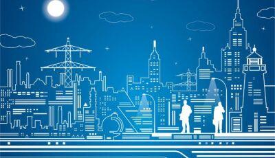 Governo estadual apresenta o fomento para cidades digitais