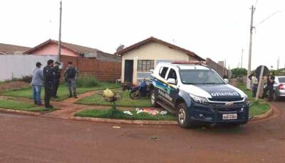 Durante operação, adolescente recebe policiais com tiros e morre em confronto