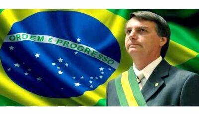 """""""Se não abrir a caixa preta do BNDES, está fora!"""", diz Bolsonaro sobre Levy"""