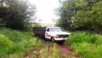 Em operação conjunta, polícia captura assaltante que manteve motorista refém após 'falso frete'