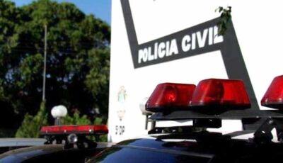 Idoso é flagrado estuprando criança de 10 anos em rua de Campo Grande