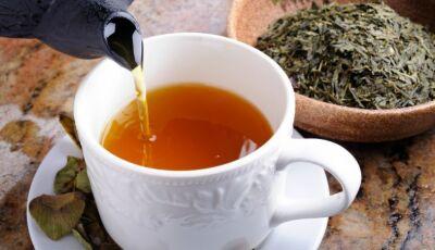 Veja como preparar e qual é o chá termogênico de nutricionista para colocar o metabolismo lá em cima