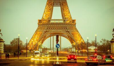 Percorrer Paris e tudo o que a Cidade da Luz tem de melhor