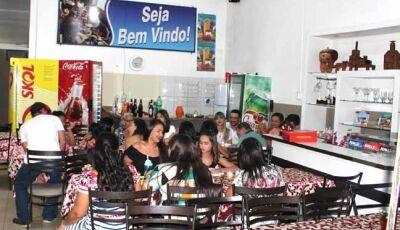 Organize sua festa no Polaco Restaurante de Fátima do Sul