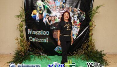 Veja as FOTOS Mostra Cultural da Escola Reino do Saber em Fátima do Sul