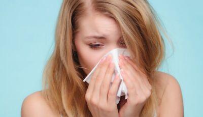 SAÚDE: Quem não aguenta mais sofrer com rinite vai comemorar a vacina contra o problema