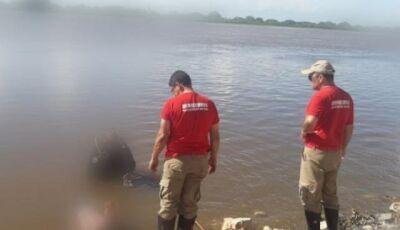 Adolescente de 15 anos morre afogado ao nadar com amigos em Rio