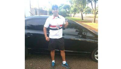 Treinador de futebol morre após acidente na Coronel Ponciano