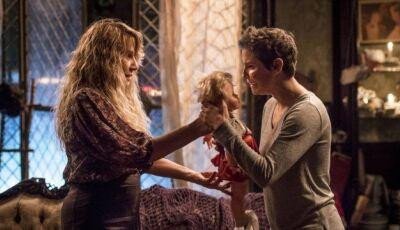 'Segundo sol': Karola descobre que é filha de Laureta e acerta contas com a mãe