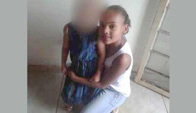 Colegas teriam usado mochilas para espancar menina de 10 anos que morreu em hospital