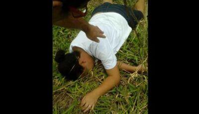 Em Deodápolis, mulher leva 12 facadas ao se negar a fazer sexo com agressor