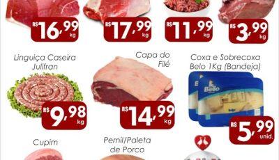 Mercado Julifran: Quinta Filé está imperdível, sorteio de barco com carretinha será dia 31 em Fátima