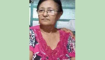 Família procura por idosa que desapareceu após pegar carona em Gol branco