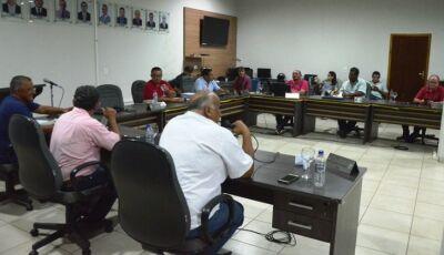 Câmara barra dois projetos que iriam aumentar os impostos em Deodápolis