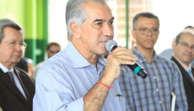 Reinaldo Azambuja anuncia semana que vem equipe para o 2º mandato