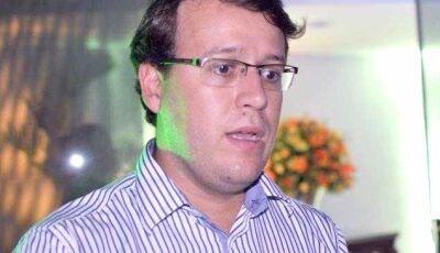 Secretários: Felipe na Fazenda, Murilo Infraestrutura e Resende na Saúde