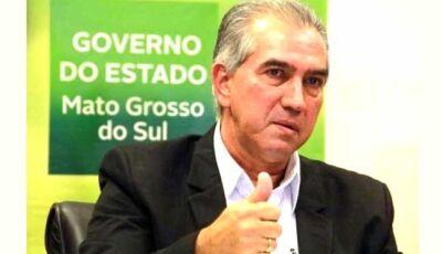Guedes convoca Azambuja e governadores para discutir Reforma da Previdência