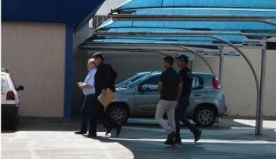Cifra Negra: Operação cumpre 10 mandados de prisão contra vereadores em Dourados