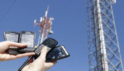 CULTURAMA: Abaixo-assinado pede instalaçao de torre da Vivo e melhorias no sistema móvel e internet
