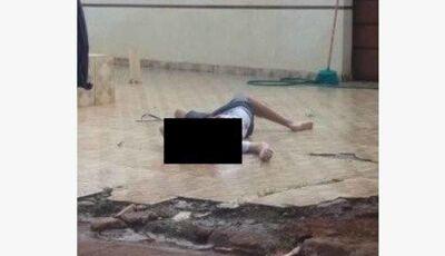Homem é executado á tiros em Ponta Porã