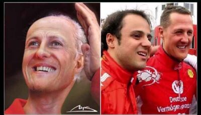O milagre de Michael Schumacher: choro e o fim do estado de coma