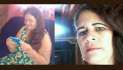 Mulher de Rondônia consegue localizar parentes na região de Nova Andradina