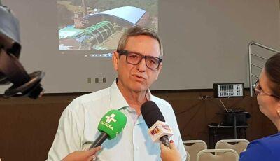 """TVE Cultura em Dourados: lideranças destacam """"marcos"""" da digitalização e a nova programação"""