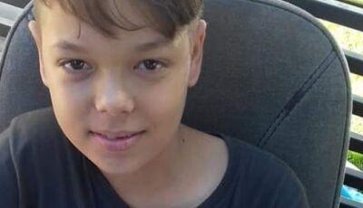 Criança que morreu atropelada por motorista sem CNH tem órgãos doados e vai salvar vidas