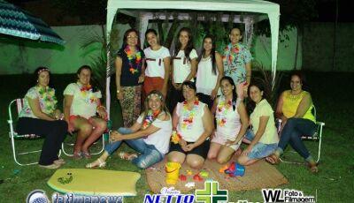 Veja as FOTOS da Noite do Pijama do Reino do Saber em Fátima do Sul