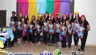 Veja as FOTOS da Formatura da turma do Pré da Escola Reino do Saber em Fátima do Sul