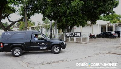 Homens são mortos com requintes de crueldade e polícia suspeita de latrocínio
