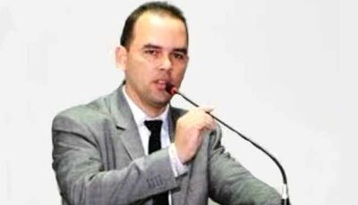 PT de Nova Andradina pede mandato de vereador e a expulsão de partido