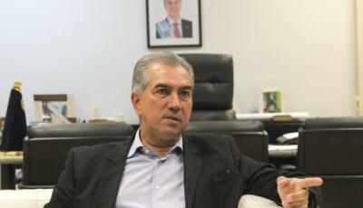 Reinaldo Azambuja fará balanço sobre gestão e entrega de 360 casas antes da posse