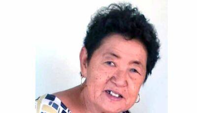 Morre Meire Takimoto, esposa do deputado George Takimoto