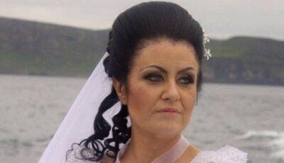 Mulher que se casou com fantasma de 300 anos anuncia a separação
