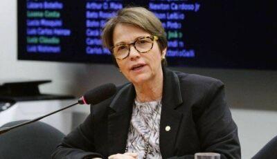 Tereza Cristina anuncia seis secretários para Ministério