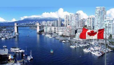 Canadá busca um milhão de pessoas que queiram se mudar para trabalhar no País