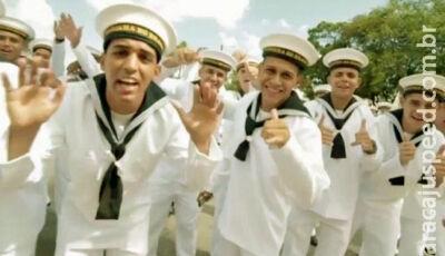 Marinha abre mil vagas em concurso para aprendizes de marinheiros