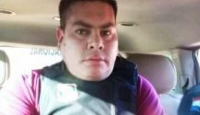 Durante atentado, ex-segurança de Rafaat capota carro e fica ferido