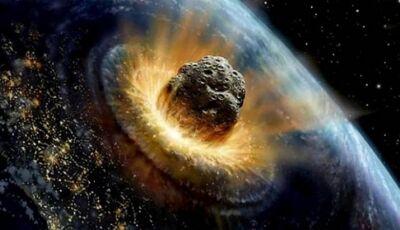 Não vai ter nem carnaval: asteroide gigante vai colidir com a Terra em fevereiro de 2019?