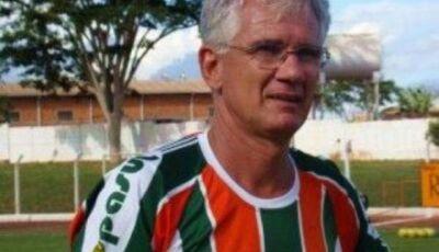 Ex-presidente do Naviraiense é condenado por desvio de dinheiro