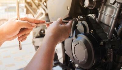 Vicentina Receberá o curso de Mecânica de Motos