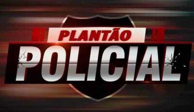 Polícia prende 2 assaltantes que levaram 97  mil da Lotérica de Fátima do Sul