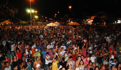 Assim como Bonito, Prefeitura de Jardim também prefere usar dinheiro do Carnaval para outros fins