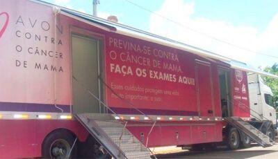 Fátima do Sul receberá carreta do Hospital do Amor em fevereiro