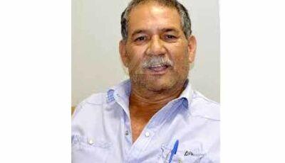 Chico Gimenez, ex candidato a prefeito, é assassinado dentro de casa