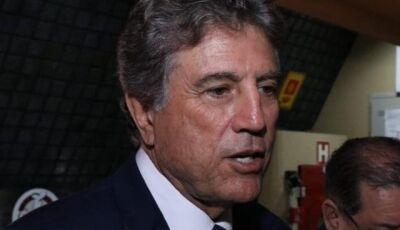 Paulo Guedes e Moro serão vitais para MS obter recursos, afirma Murilo