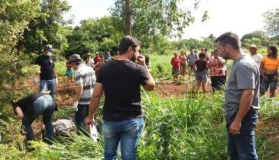 Morador desaparecido há dois dias é encontrado morto em aldeia em Dourados