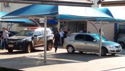 Investigado por corrupção, Idenor Machado volta a ser preso em Dourados