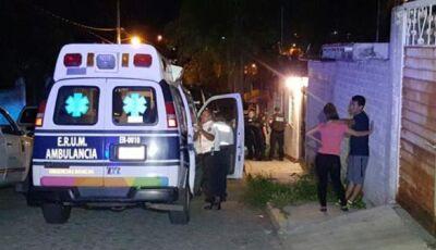 Homem morre após segurar peidos na casa da namorada
